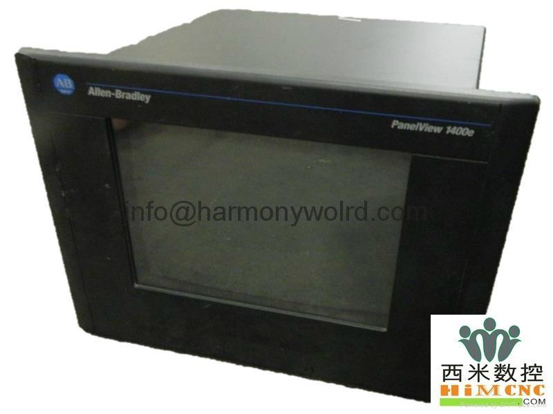 Upgrade monitor Allen Bradley 2711E-T14C6 2711E-T14C6X 2711-K14C6X 2711E-T12C6  11