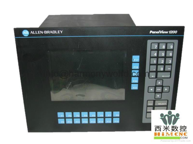 Upgrade monitor Allen Bradley 2711E-T14C6 2711E-T14C6X 2711-K14C6X 2711E-T12C6  12