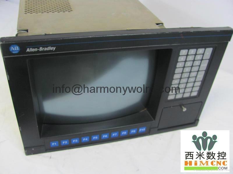 Upgrade monitor AB 2711-KA1 2711-KA1X 2711-KC1 2711-KC1X 2711-MK14C 2711-T14C1X 17