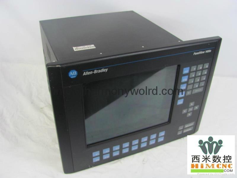 Upgrade monitor AB 2711-TA1 2711-TA1X 2711-TA4 2711-TC1 2711-TC1/F 2711-TC1X  3