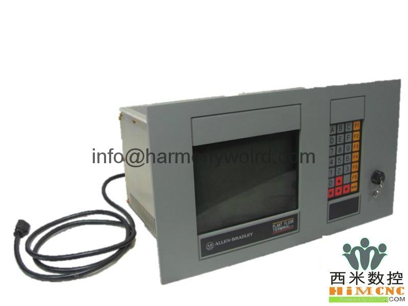 Upgrade monitor AB 2711-TA1 2711-TA1X 2711-TA4 2711-TC1 2711-TC1/F 2711-TC1X  7