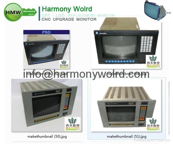 Upgrade monitor For Allen Bradley HMI 1770-TA 1784-T30A 1784-T30C 1784-T30G  7