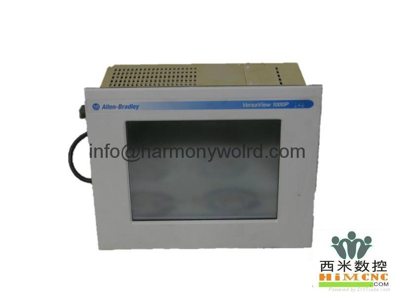 Upgrade monitor For Allen Bradley HMI 1770-TA 1784-T30A 1784-T30C 1784-T30G  10