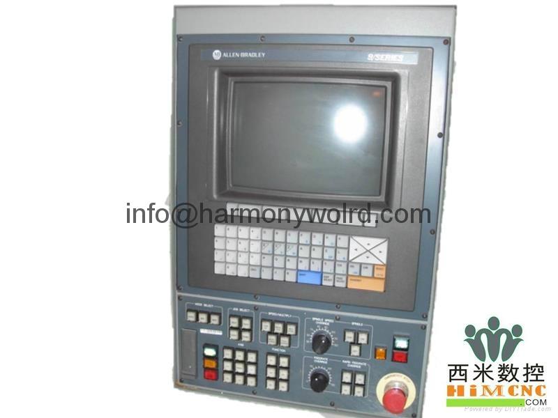 Upgrade monitor For Allen Bradley HMI 1770-TA 1784-T30A 1784-T30C 1784-T30G  11