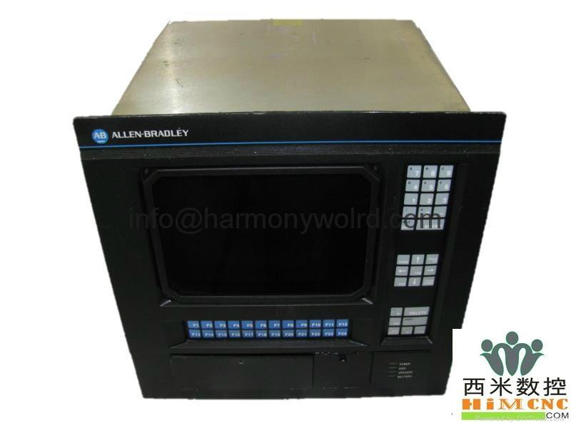 Upgrade monitor For Allen Bradley HMI 1770-TA 1784-T30A 1784-T30C 1784-T30G  19