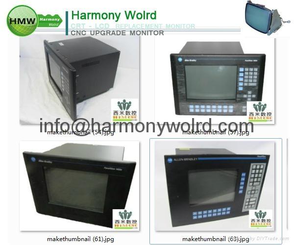 Upgrade Monitor 6156-AABAAZBBBZ 6156-AADAAZBBZZ 6156-AAZAAZAZAZ 6156-AAZAAZBZAZ  8