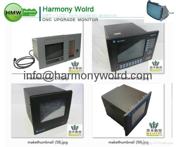 Upgrade Monitor 6156-AABAAZBBBZ 6156-AADAAZBBZZ 6156-AAZAAZAZAZ 6156-AAZAAZBZAZ  9