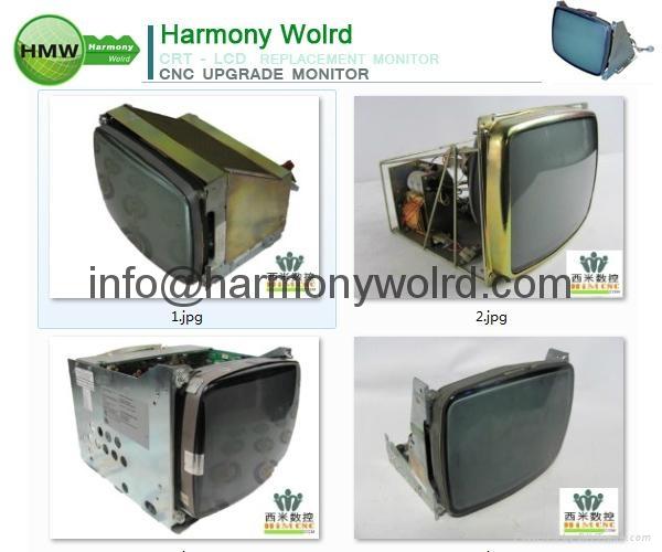Upgrade Monitor Allen Bradley 7300-ACRT2 8000CRT 8000VFAZ 8520-CRTC 8520-CRTC1  8
