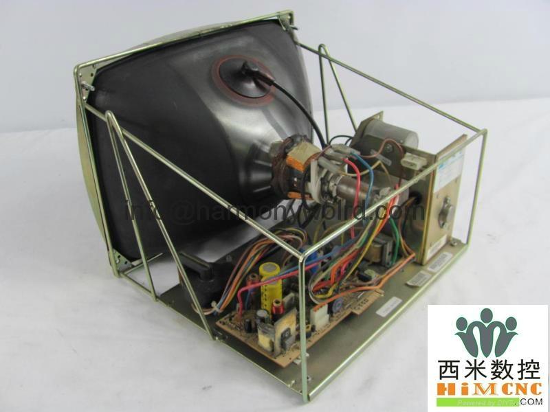 Upgrade Monitor Allen Bradley 8520-OPCP 8520-OPS1 8520-VCRT 8520-VCRT1 8520-VOP1 12