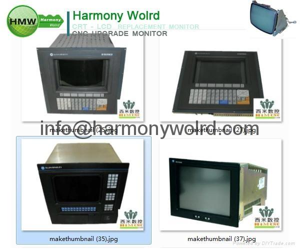 Upgrade Monitor for Allen Bradley HMI 86000P1 D3200357A DS3200-357A  TV120 5