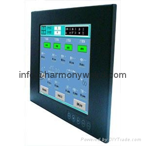 LCD Upgrade Monitor Yokogawa Centum CS/BM/XL Hitachi/Ikegami HM-4220-Y  M-20HA  4