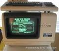 Upgrade monitor for DEC terminals VT05/52/100/101 VT220/320 VT500/510/520/525   6