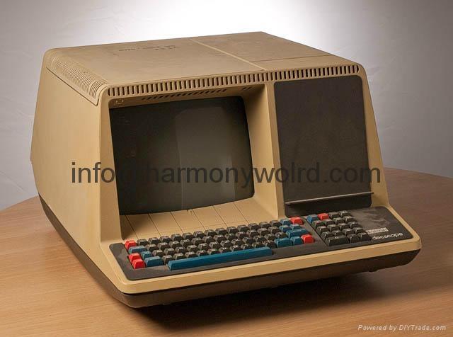 Upgrade monitor for DEC terminals VT05/52/100/101 VT220/320 VT500/510/520/525   7