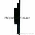 Upgrade Conrac Monitor- Monochrome/Color Monitors K42/V42/V44 Series CRT To LCD