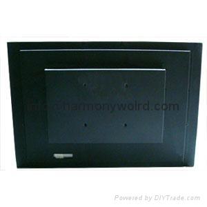 Upgrade Conrac Monitor- Monochrome/Color Monitors K42/V42/V44 Series CRT To LCD  4