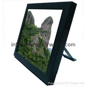 Upgrade Conrac Monitor- Monochrome/Color Monitors K42/V42/V44 Series CRT To LCD  5