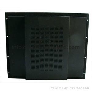 Upgrade Conrac Monitor- Monochrome/Color Monitors K42/V42/V44 Series CRT To LCD  6