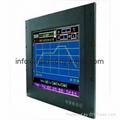Upgrade Conrac Monitor- Monochrome/Color Monitors K42/V42/V44 Series CRT To LCD  9