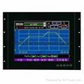 Upgrade Conrac Monitor- Monochrome/Color Monitors K42/V42/V44 Series CRT To LCD  14