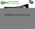 Upgrade Conrac Monitor- Monochrome/Color Monitors K42/V42/V44 Series CRT To LCD  15