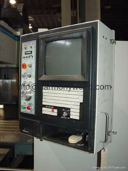 Upgrade FADAL monitor CNC88 CNC88HS -ELE-0189 ELE-0190 ELE-1072 ELE-1073 To LCDs 12