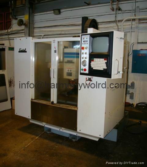 Upgrade FADAL monitor CNC88 CNC88HS -ELE-0189 ELE-0190 ELE-1072 ELE-1073 To LCDs 18