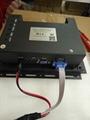 MB0931 LCD Upgrade MB0931 9 inch LCD monitor Bridgeport MB0931 9 inch CRT mono V 15