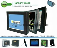 LCD Upgrade C7221A 14inch Kristel C7221A color monitor Panelmate II 92-0054-00