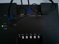 Upgrade 576744TA 576744 TA Magnatek monitor 576744-TA 14 inch CRT to LCDs 14