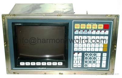 Upgrade Monitor For Okuma C12C-2455001 12 inch CRT to LCDs Okuma OSP5000 7