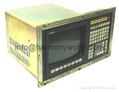 Upgrade Monitor For Okuma C12C-2455001 12 inch CRT to LCDs Okuma OSP5000 6