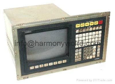 Upgrade Monitor For Okuma C12C-2455001 12 inch CRT to LCDs Okuma OSP5000 19