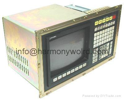 Upgrade Monitor For Okuma C12C-2455001 12 inch CRT to LCDs Okuma OSP5000 20