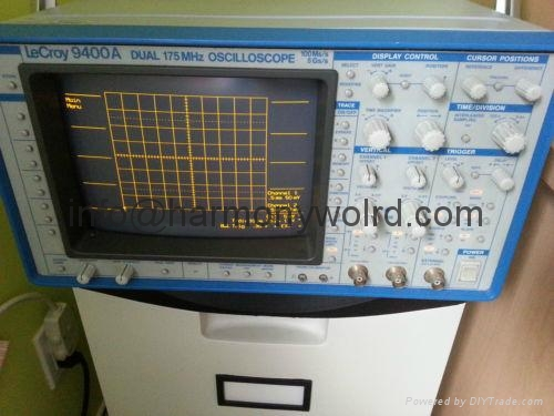 Replacement monitor for Lecroy Oscilloscope 9370M 9310A 9410 9361C 9400A 9350AM  2