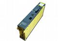 Fanuc Module A06B-6121-H006 A06B-6104-H111 H275 H245 H226 H211 H175 H145 H126