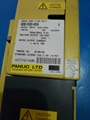 Fanuc Alpha Servo Unit A06B-6090-H003 H246 H244 H233 H234  H004 H008 H006