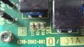 Fanuc Amplifier A06B-6057/6058-H001/2/3/4/5/6/7/8/12/25, -H201/2/3/21/22/23/24/2