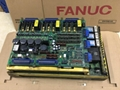 Fanuc Amplifier A06B-6057/6058-H302/3/4/21/22/23/24/25/31/32/33/34 -H401/2/3/4