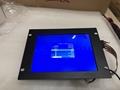LCD monitor for Acroloc SeriesM-AD1220 M-15L Machine Fanuc / Bendix Control 3