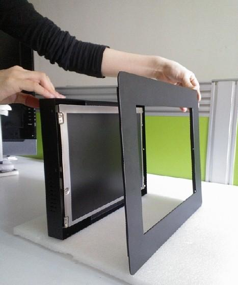 Replacement LCD monitor for ACTSPARK SD1/SP1/SP3 CNC Sinker 5