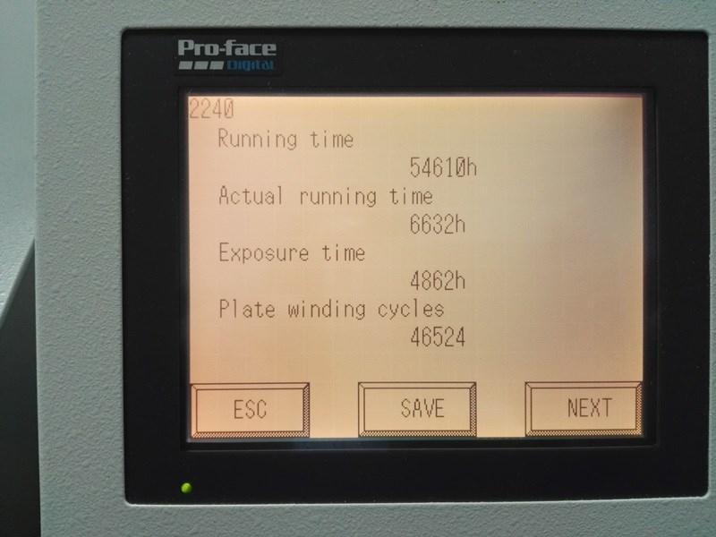 LCD monitor for Agfa Acento Agfa Avalon Agfa Avantra 6