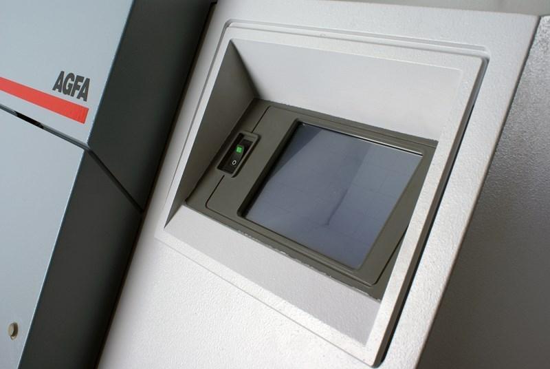 LCD monitor for Agfa Acento Agfa Avalon Agfa Avantra 10