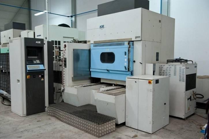 LCD monitor for Agie CNC EDM 150HSS/250HSS/350HSS Agiematic AGIECUT Agietron Mon 3