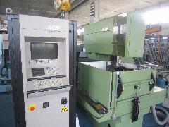 LCD monitor for Agie CNC EDM 150HSS/250HSS/350HSS Agiematic AGIECUT Agietron Mon 7