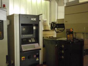 LCD monitor for Agie CNC EDM 150HSS/250HSS/350HSS Agiematic AGIECUT Agietron Mon 8