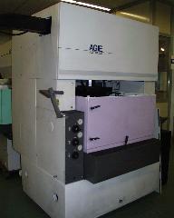 LCD monitor for Agie CNC EDM 150HSS/250HSS/350HSS Agiematic AGIECUT Agietron Mon 11