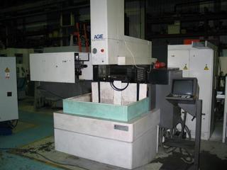 LCD monitor for Agie CNC EDM 150HSS/250HSS/350HSS Agiematic AGIECUT Agietron Mon 15