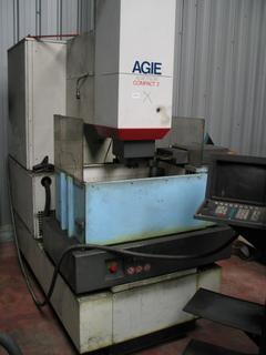 LCD monitor for Agie CNC EDM 150HSS/250HSS/350HSS Agiematic AGIECUT Agietron Mon 16