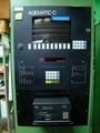 LCD monitor for Agie CNC EDM 150HSS/250HSS/350HSS Agiematic AGIECUT Agietron Mon 18
