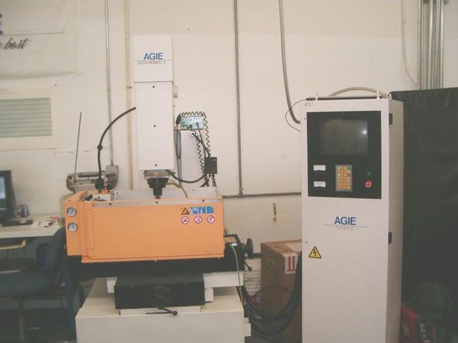 LCD monitor for Agie CNC EDM 150HSS/250HSS/350HSS Agiematic AGIECUT Agietron Mon 20